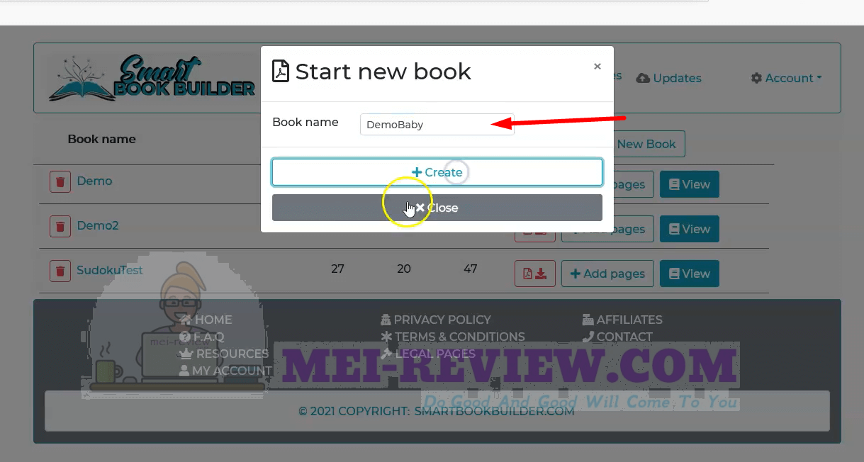 Smart-Book-Builder-Software-demo-3