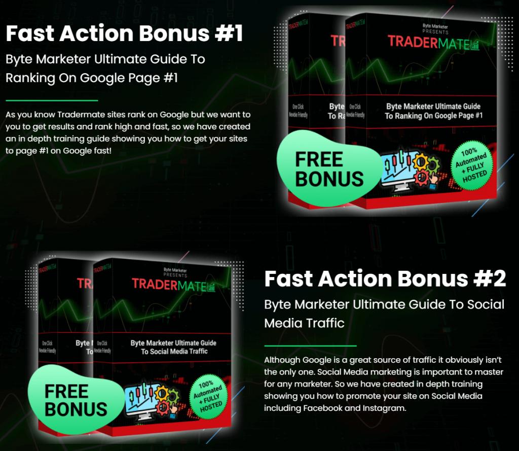 Tradermate-bonus