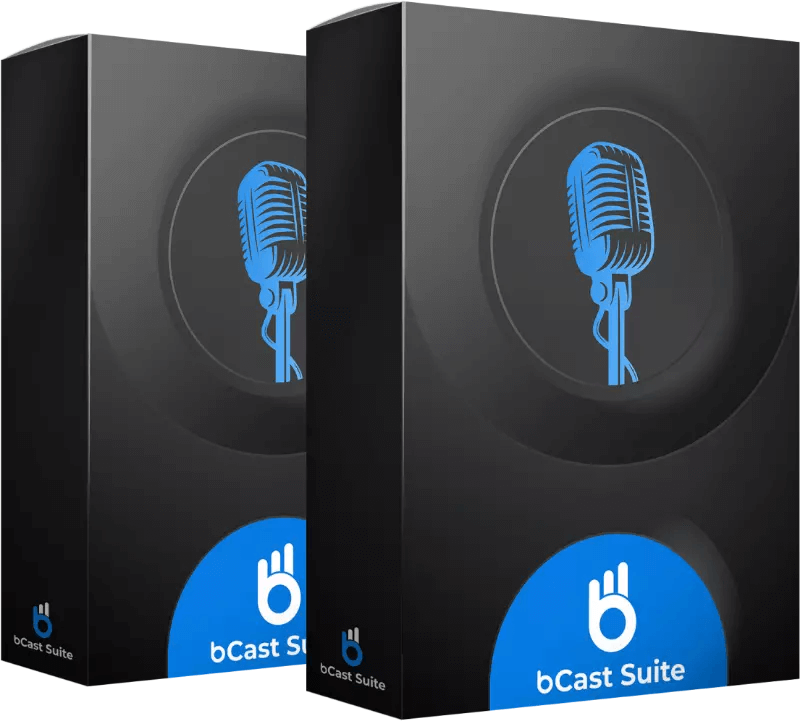 bCast-Suite-Review