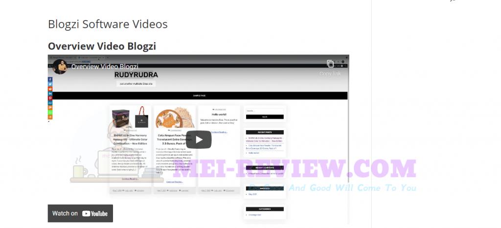 Blogzi-Demo-9-tutorials-2