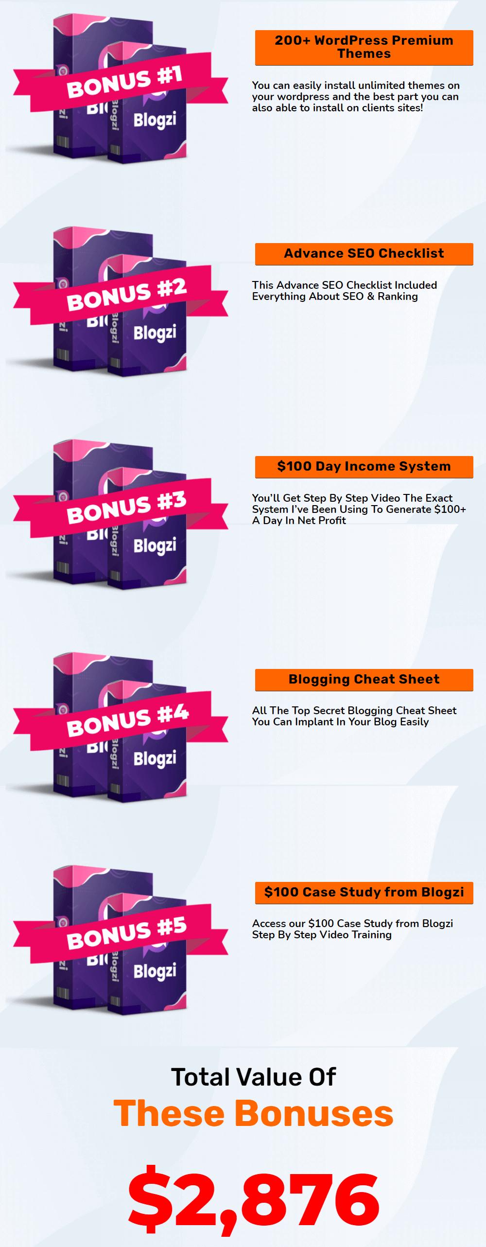 Blogzi-bonus