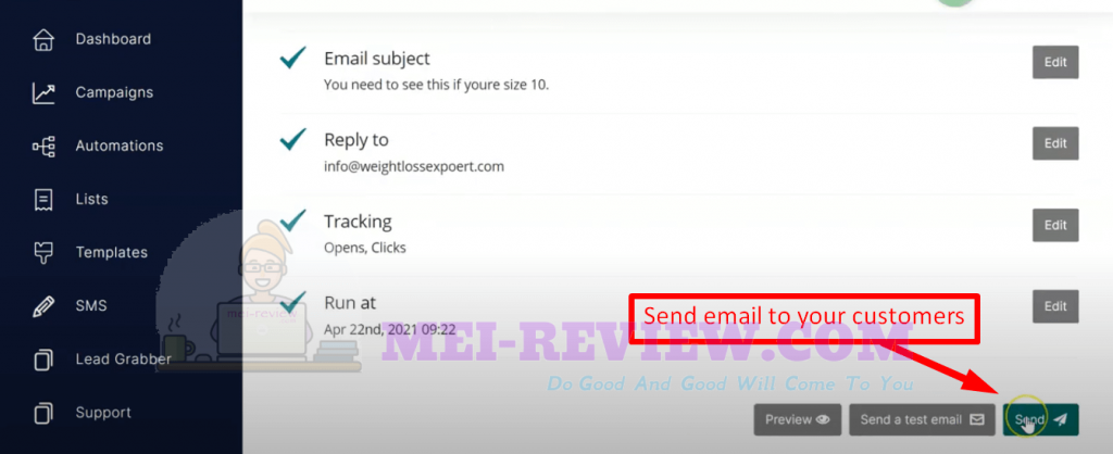 Fast-Commission-Generator-Demo-15-sending-email