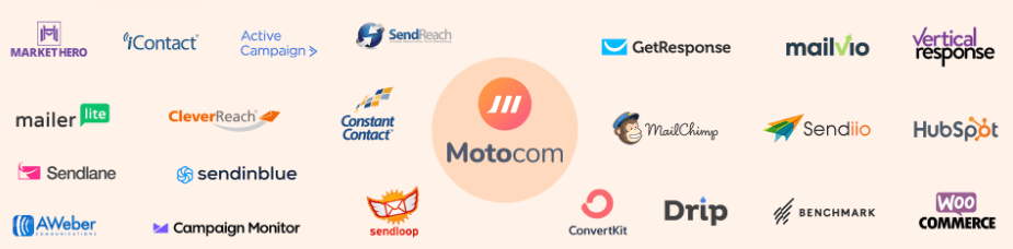 MotoCom-is-integrated-with-top-platforms