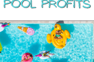 Pool Profits Review – A New, Complete Social Posting Training From Jeanne Kolenda And Lee Cole