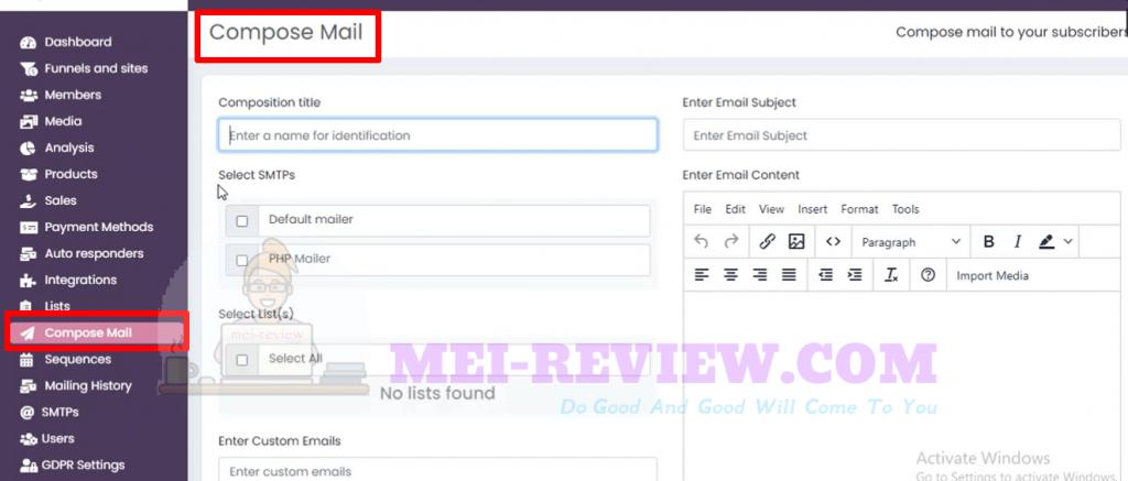 ViralFunnels-Demo-17-compose-mail