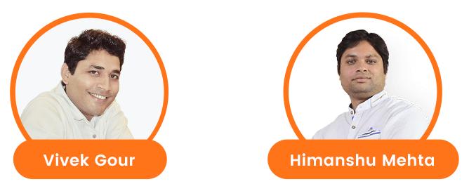 Vivek-Gour-Himanshu-Mehta