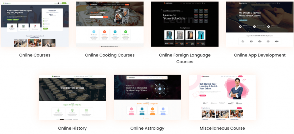 niche-8-online-courses