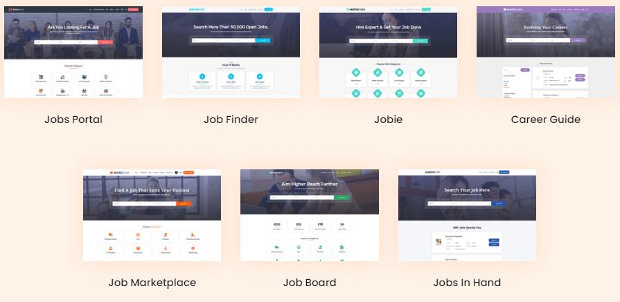 niche-9-jobs-portal