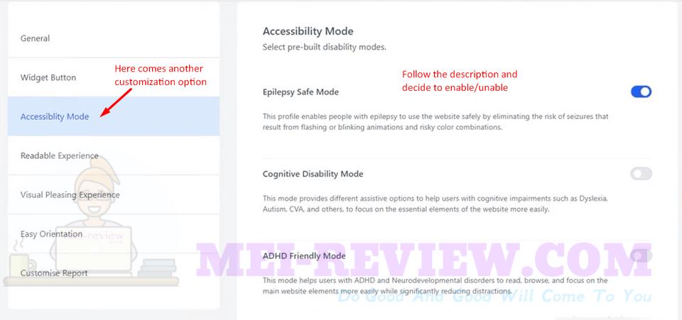 ADA-Bundle-Demo-7-Accessibility-Mode