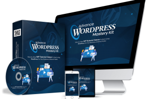 Advance WordPress Mastery Kit PLR Review – The Secret Behind Success Of Many Top Marketers