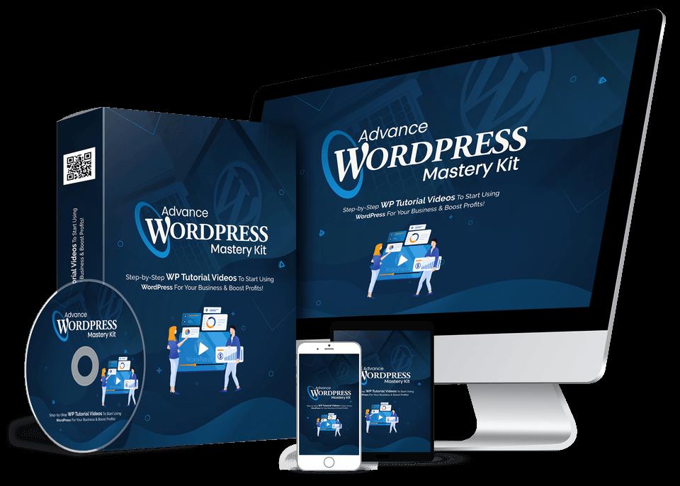Advance-WordPress-Mastery-Kit-PLR-review