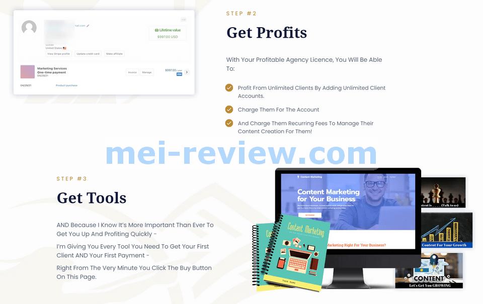 Content-Artemis-OTO-3-step-2-get-profits