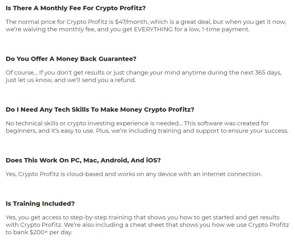 Crypto-Profit-faq