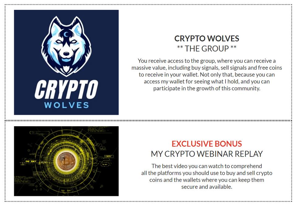 Crypto-wolves-bonuses