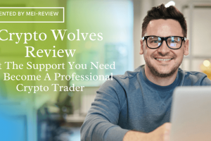 Crypto Wolves Review – Get The Support You Need To Become A Professional Crypto Trader