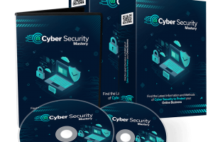 Cyber Security Mastery PLR Review – Done For You Product And Selling