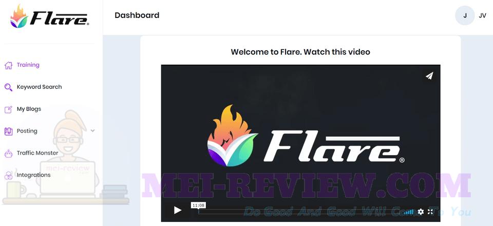 Flare-Software-demo-2-dashboard