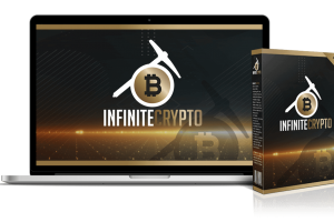 Infinite Crypto Review – The Road To Becoming A Crypto Millionaire Magnate & Achieving Financial Freedom