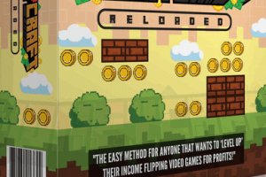 MoneyCraft Reloaded Review – Flipping Video Games For Lump Sum Payments Every Single Day