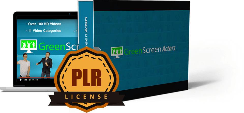 PLR-Green-Screen-Actors-Review