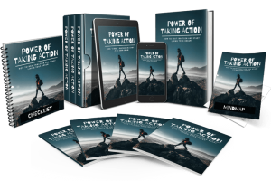 [PLR] Power Of Taking Action Review – Why Should You Consider This Package?