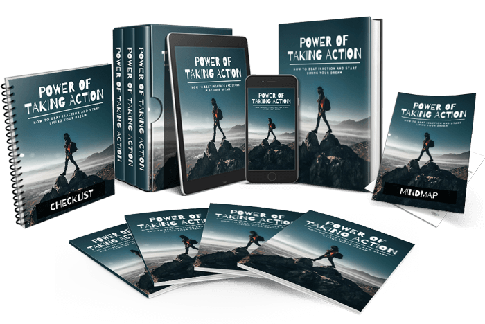 PLR-Power-Of-Taking-Action-review