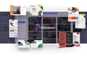 PandoraX Review – The Complete All-In-One Agency Builder