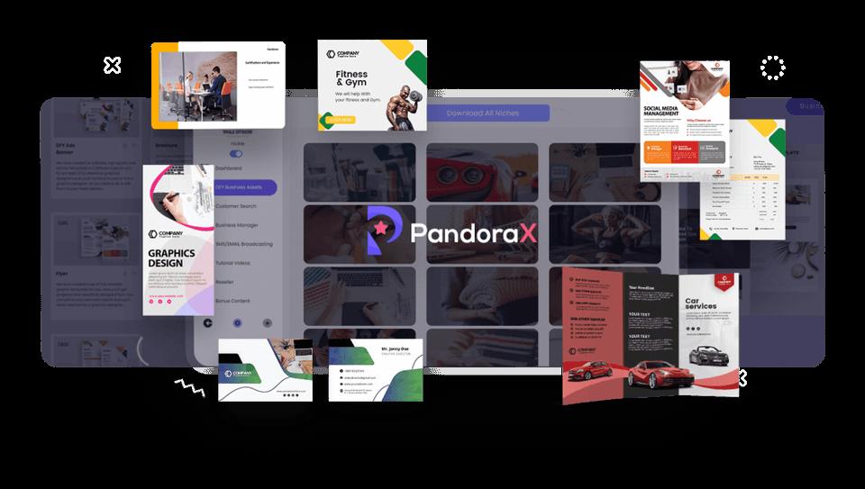 PandoraX-Review