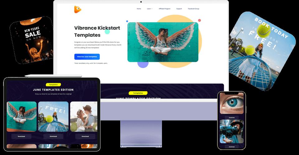 PhotoVibrance-OTO-1-kickstart
