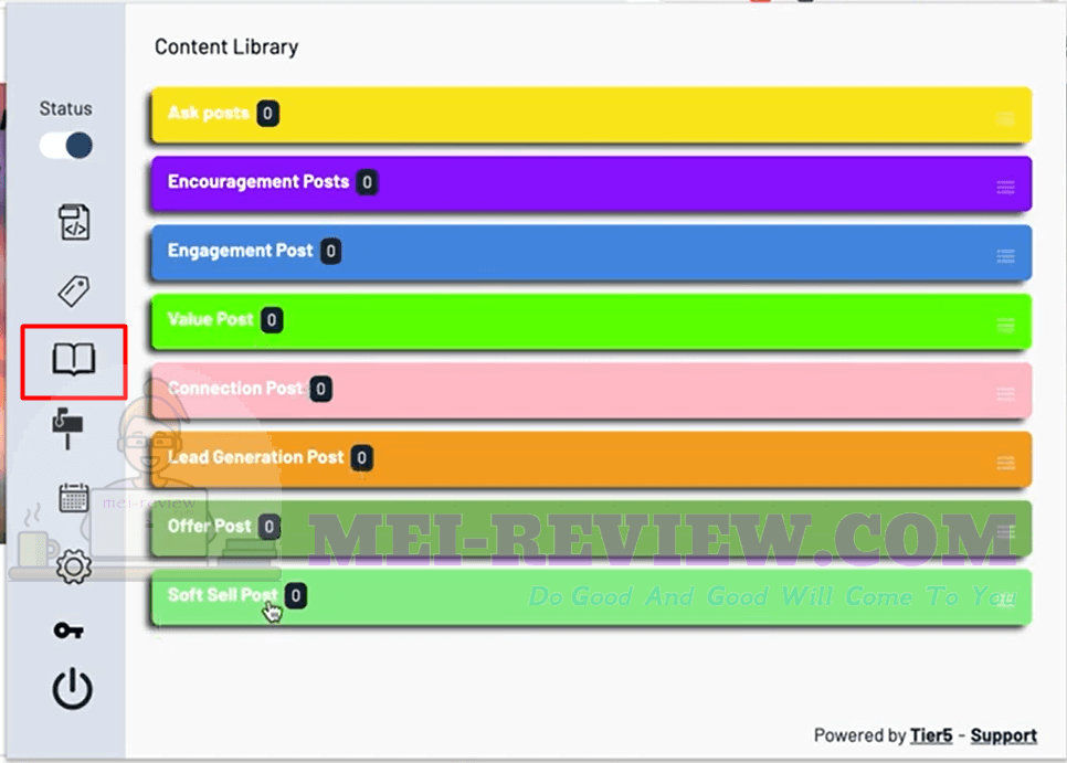 ScheduleBeast-demo-6-content-library