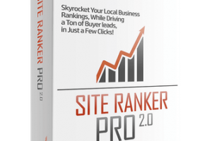 Site Ranker Pro 2.0 Review – Rank Clients For Hundreds Of Buyer Keywords