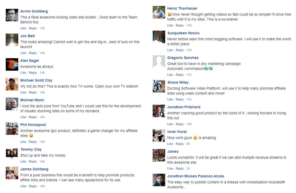 SiteZio-feedback