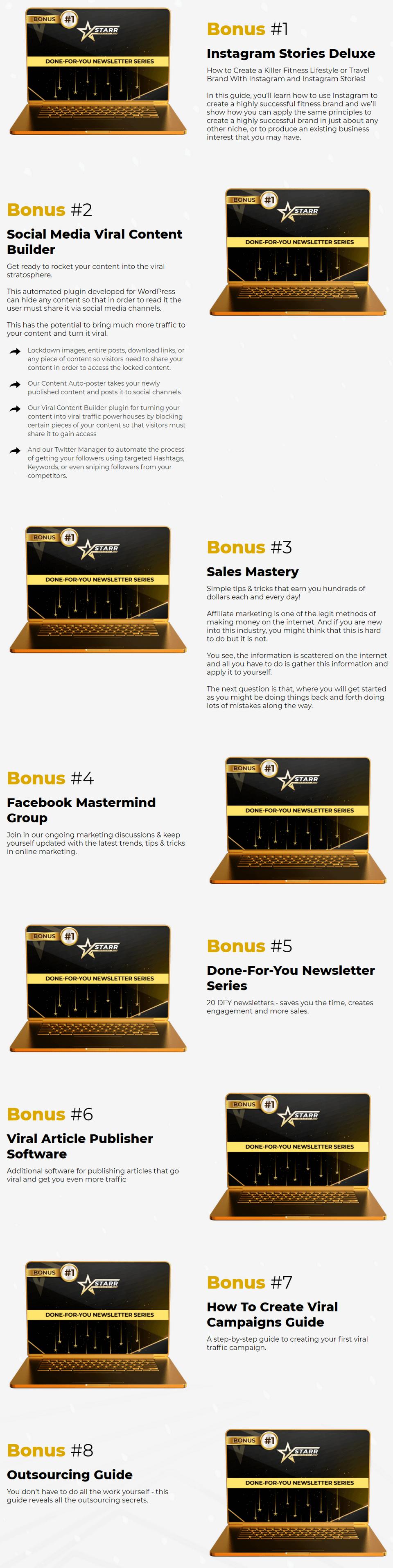 Starr-bonus