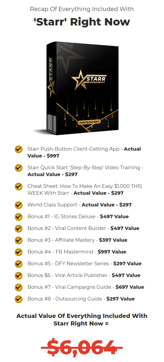 Starr-price