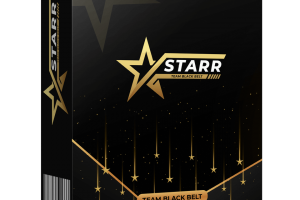 Starr Review – $100 – $500 Daily Without Doing The Actual Work