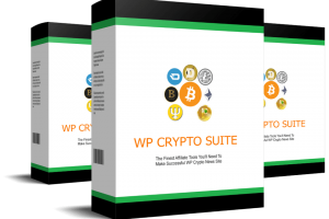 WP Crypto Suite Review – The Best Automated Crypto Affiliate News Site Maker