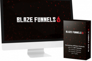 Blaze Funnels Review – Make $1.2 Million Super-Funnels Version For Yourself