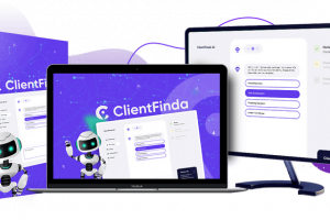 ClientFinda Review – Search & Find Ultra-Targeted Leads Using The Advanced Algorithm
