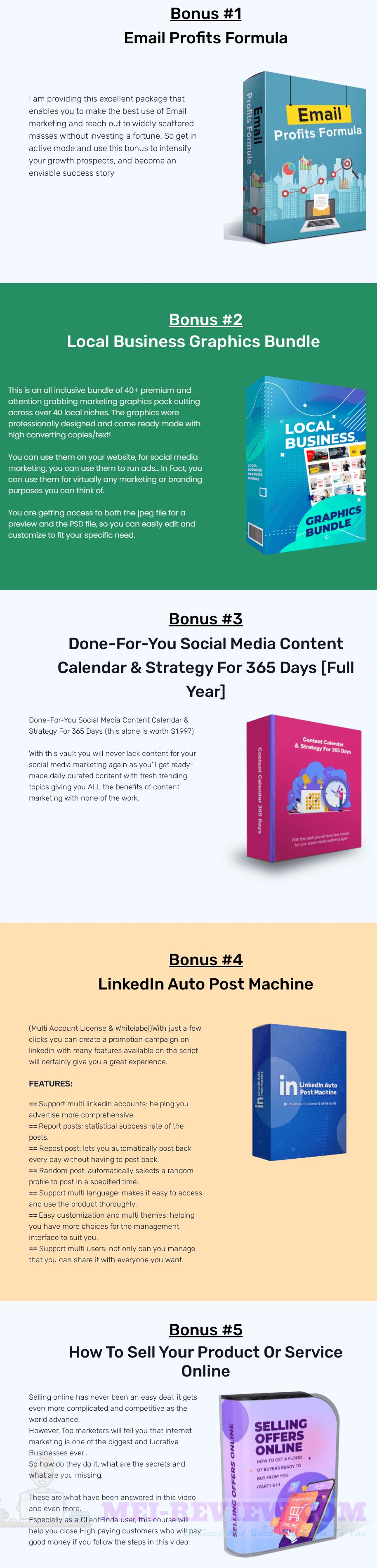 ClientFinda-bonus