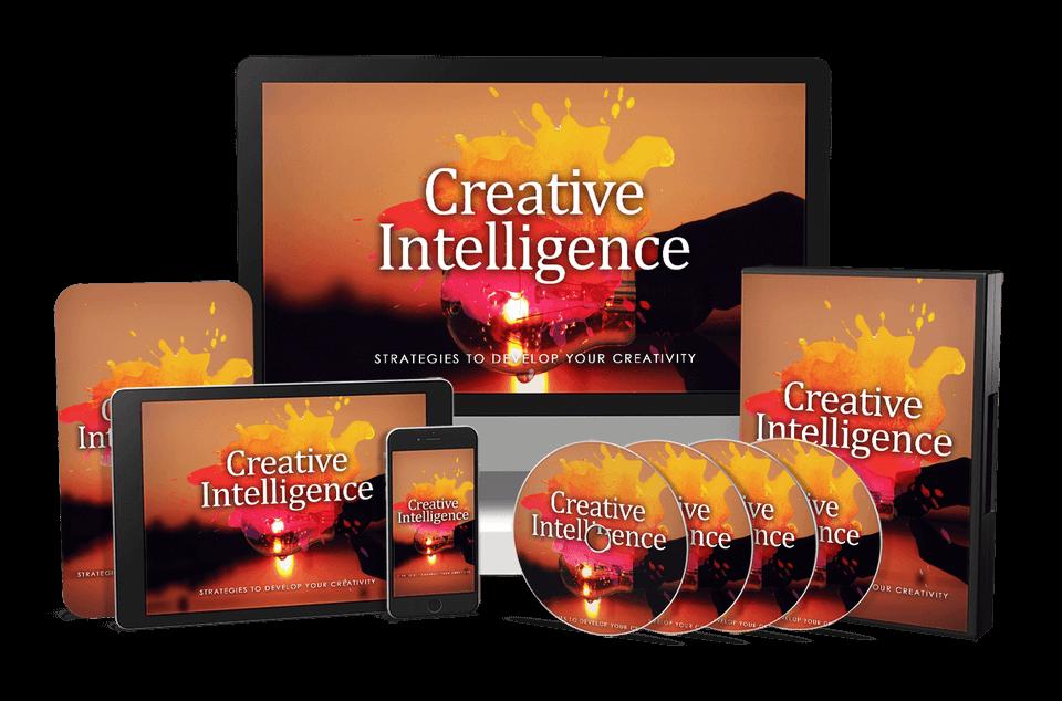 Creative-Intelligence-PLR-Review