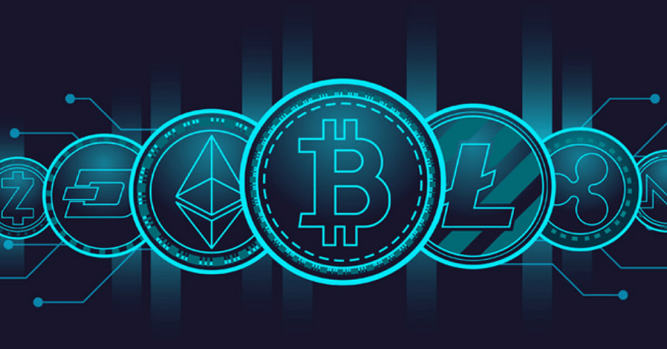 Cryptocurrency-Trading-For-Beginners