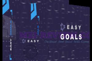Easy Goals Review – Come Closer To Your Dream Goals With  A Few Clicks