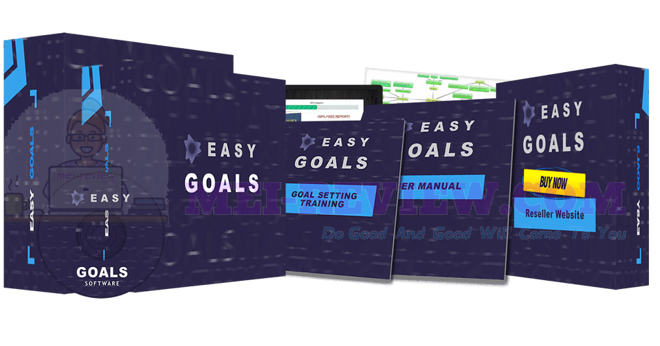 Easy-Goals-training