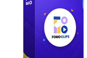 FOMOClips Review – Create Breathtaking Videos To Flaunt Your Audience