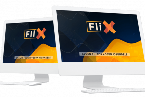 Flix Review – Use Flix Software To Leverage Others' Hard Work And Rake In $19k Per Month