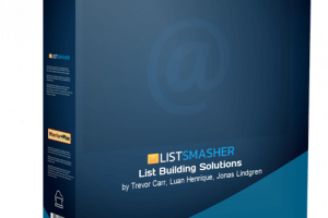 List Smasher Review – Build High Converting List With This Exclusive 2 In 1 Software