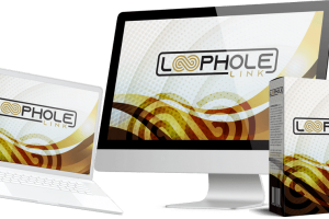 """LoopholeLink Review – """"Mass-Promote"""" Any Link For Free Buyer Traffic And Get Massive Paydays"""