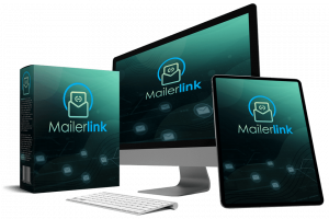 MailerLink Review – The Fastest Way To Garner Huge Free Traffic From 4.3 Billion Email Users