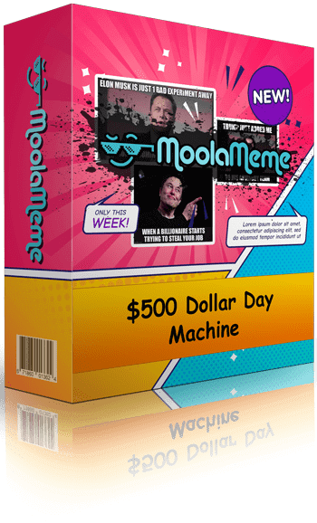 MoolaMeme-OTO-5-Dollar-Day
