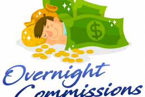 Overnight Commissions Review – Step-By-Step Proven Setup To Have Your Own Affiliate Ebusiness Overnight